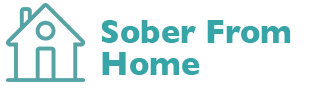 Sober from home retina logo